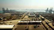 Hafenstau in China – Reederei erwartet weltweite Nachwirkungen