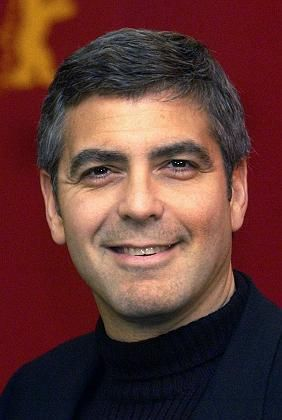 Filmstar Clooney: Verkaufsfördernde Maßnahme