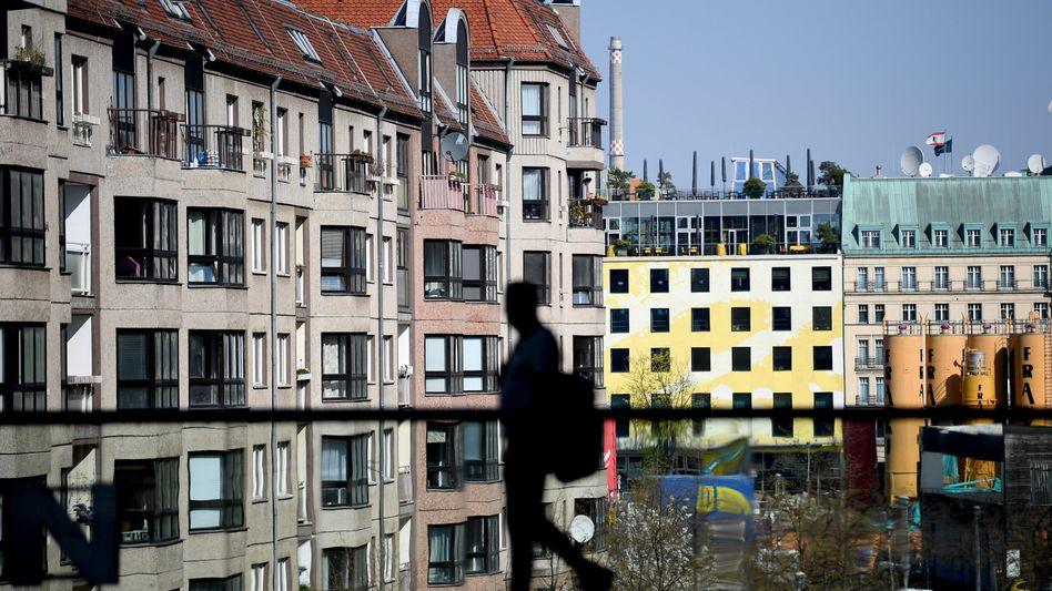 Wohnungen in Berlin: Der Boom hat längst auch die B-Lagen erfasst