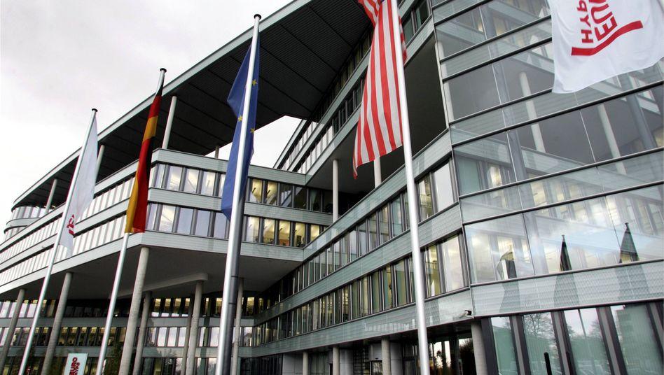 Immobilienkreditbank Eurohypo: Eine Marke verschwindet vom Markt