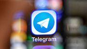 Telegram löscht rechtsterroristische Inhalte nur selten