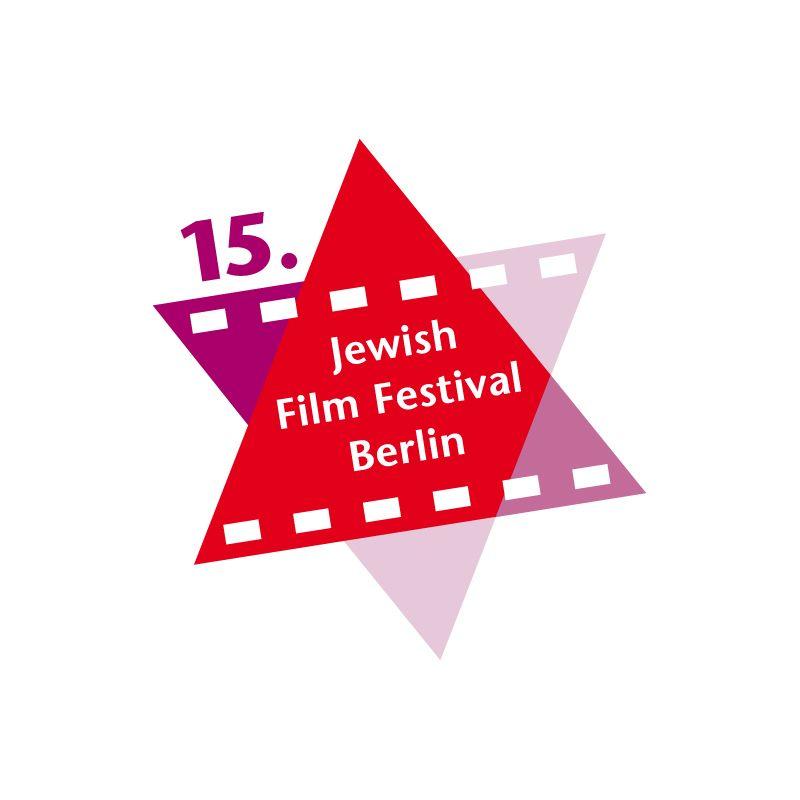 Jüdisches Filmfestival Berlin Logo