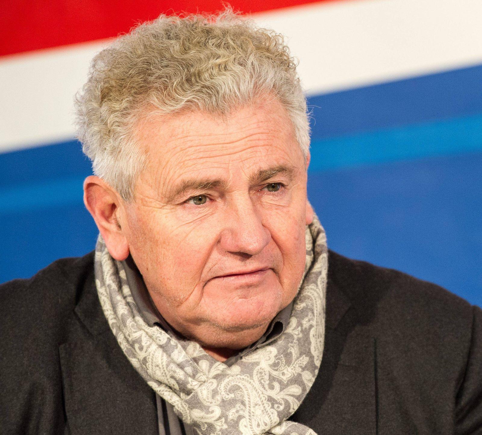 EINMALIGE VERWENDUNG Andreas Mölzer