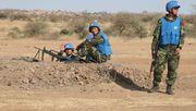 Uno beendet Friedensmission in Darfur