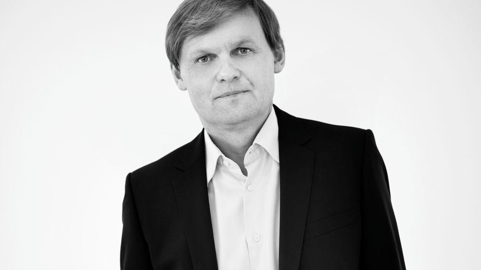 Manager Björn Gulden: Wechselt Anfang Juli zu Puma