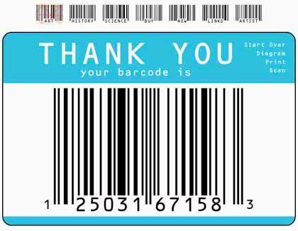 Barcode-Label: Mit solchen und ähnlichen Produkten zu einer sagenhaften Rendite von 31 Prozent