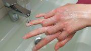 Gründliches Händewaschen - das müssen Sie beachten