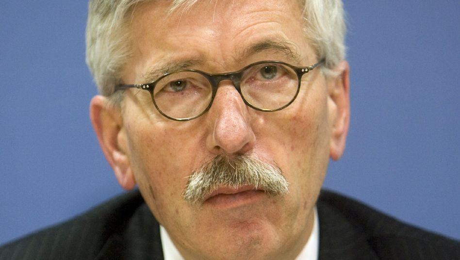 Thilo Sarrazin: Der umstrittene SPD-Politiker soll wegen rassistischer Thesen ausgeschlossen werden