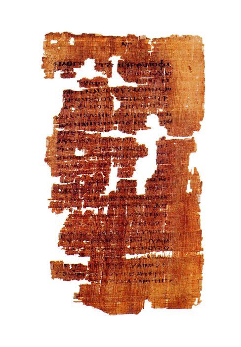 Evangelium des Judas