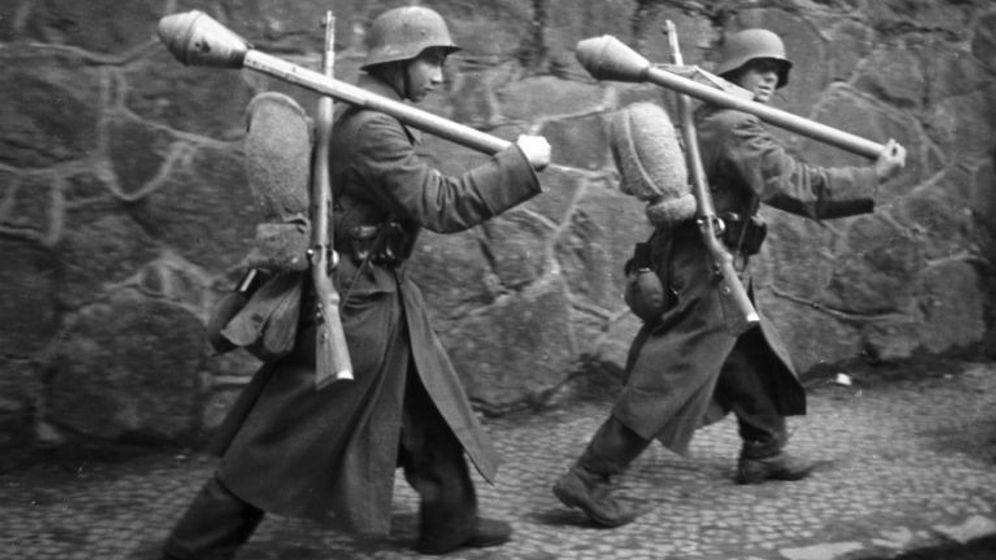 Zwangsverpflichtete der Waffen-SS: Hitlers Kindersoldaten
