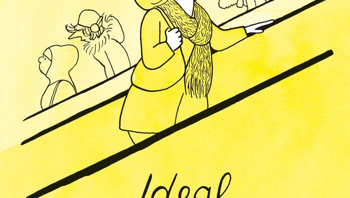 "Graphic Novel ""Ideal Standard"": Etikettenschwindel"