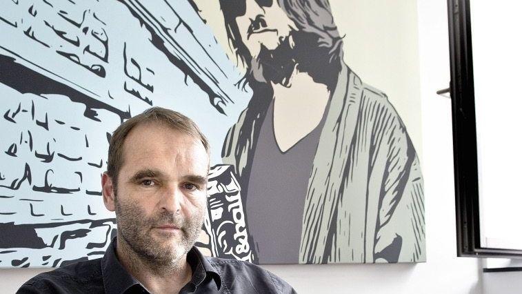 Rechtsanwalt Scholz: »Es geht um eine Art Menschenrecht«