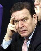 Gerhard Schröder: Sache muss aus der Welt