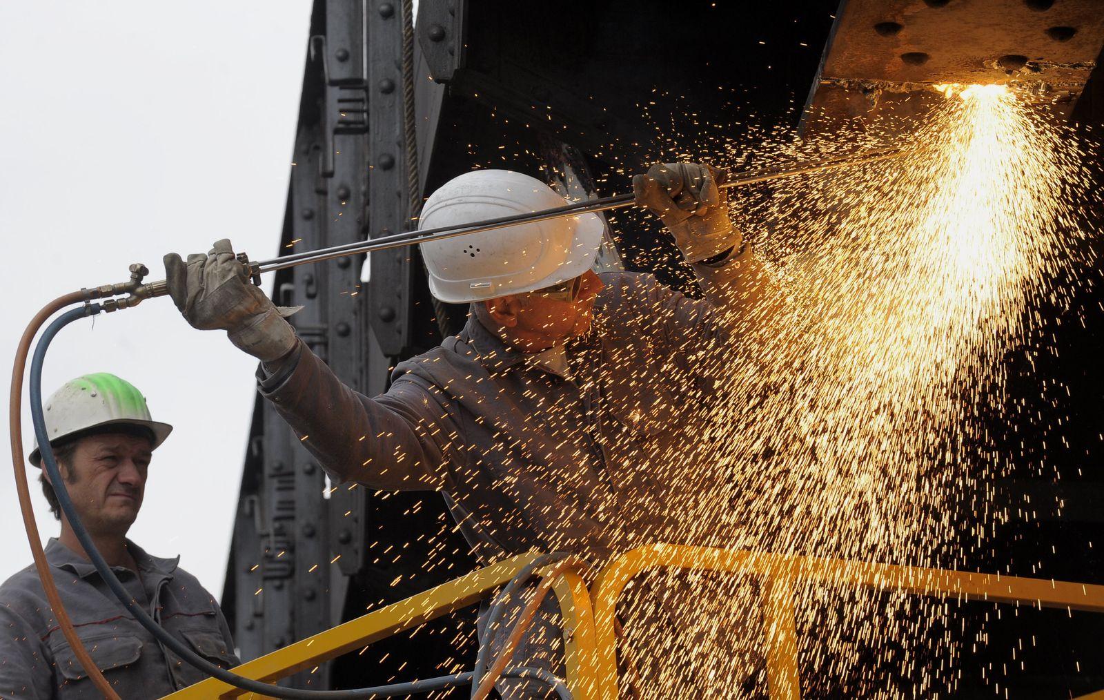 NICHT VERWENDEN Arbeitsmarkt
