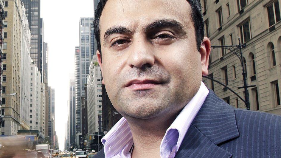 Ex-Agent Soufan in New York: Automagazine für Bin Ladens Fahrer
