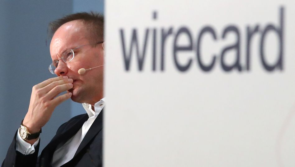 Markus Braun hat während seiner Zeit bei Wirecard stets alle Vorwürfe zurückgewiesen