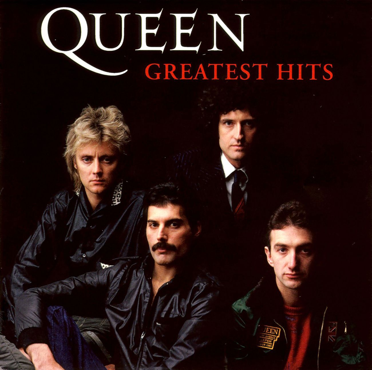 Lord Snowdon/ Queen: Greatest Hits