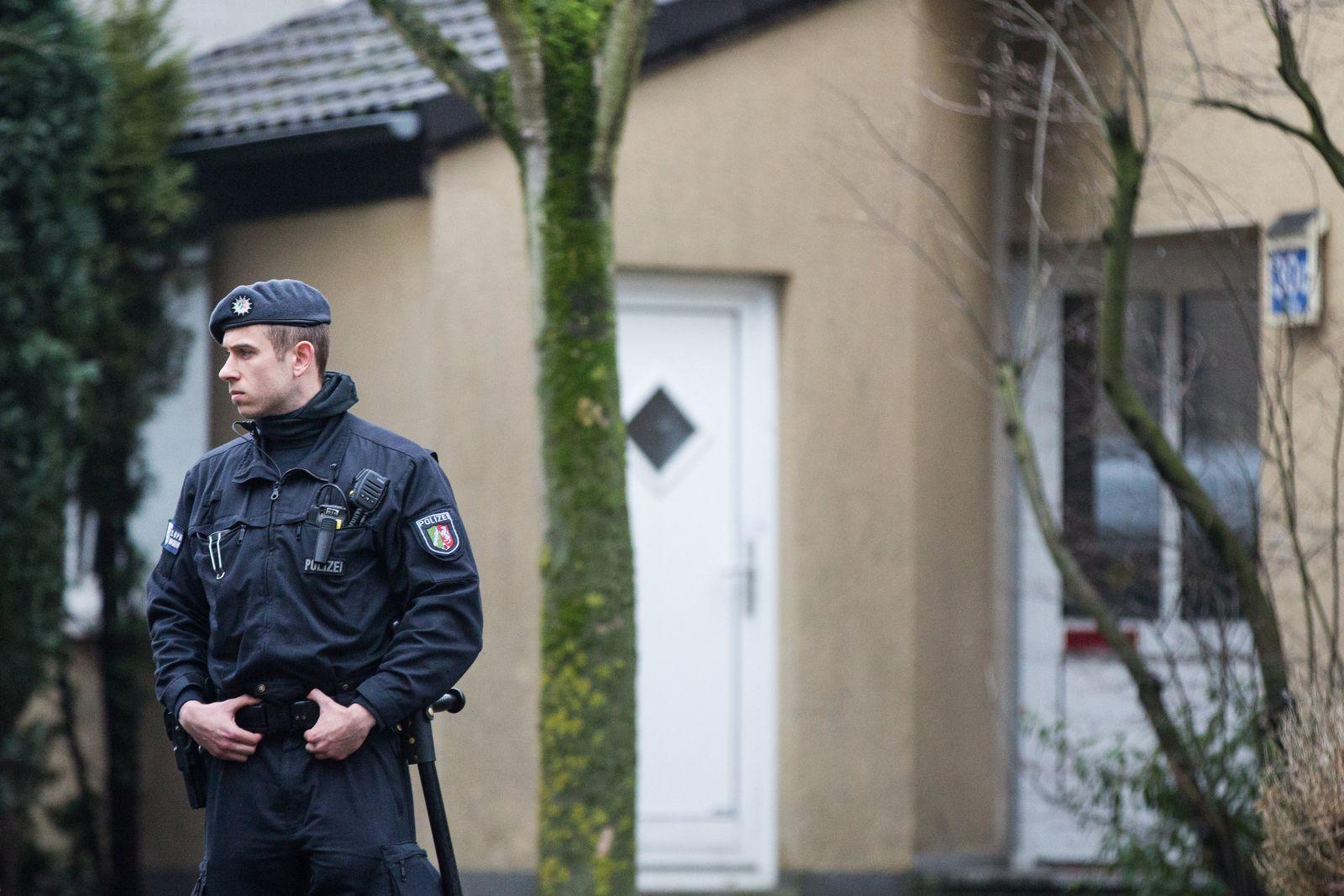 Gewalttat in Herne: Neunjähriger tot - Täter auf der Flucht