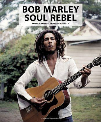 "Marley-Bildband ""Soul Rebel"""