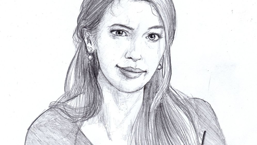 Marina Weisband: Bloß keine Oberpiratin!