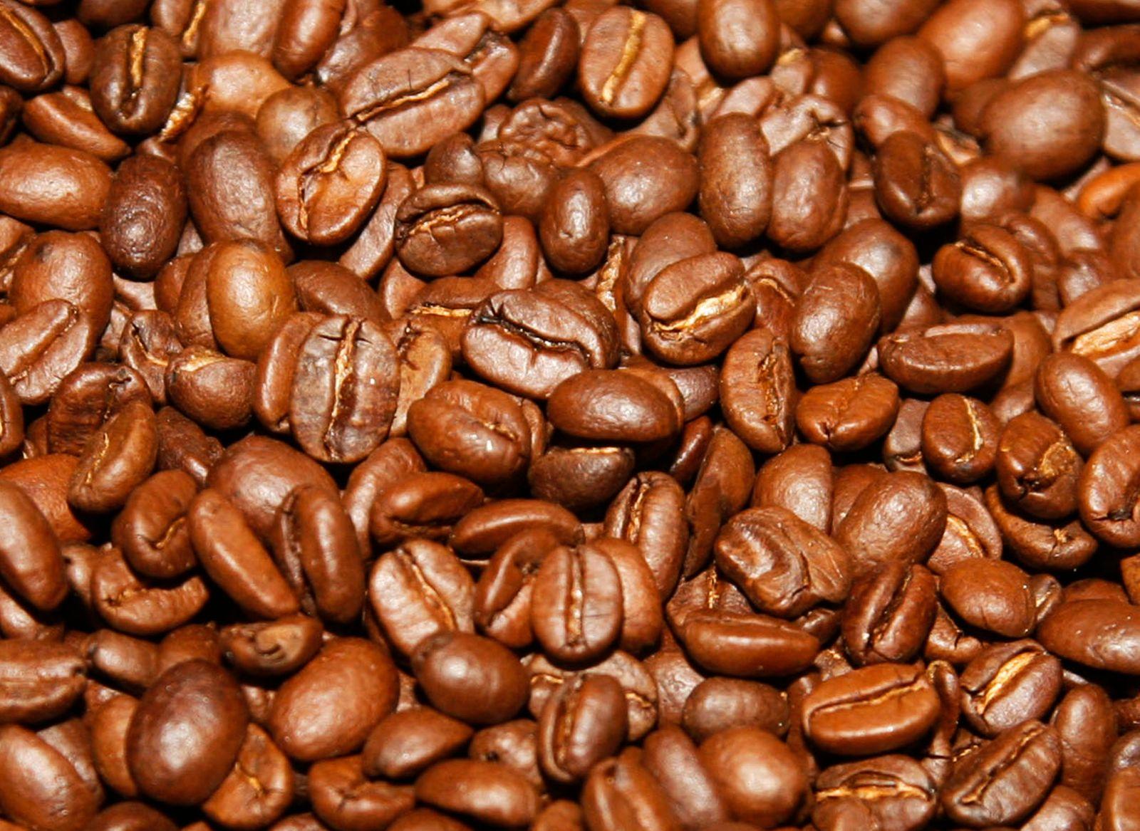 DEU Kaffee Preis