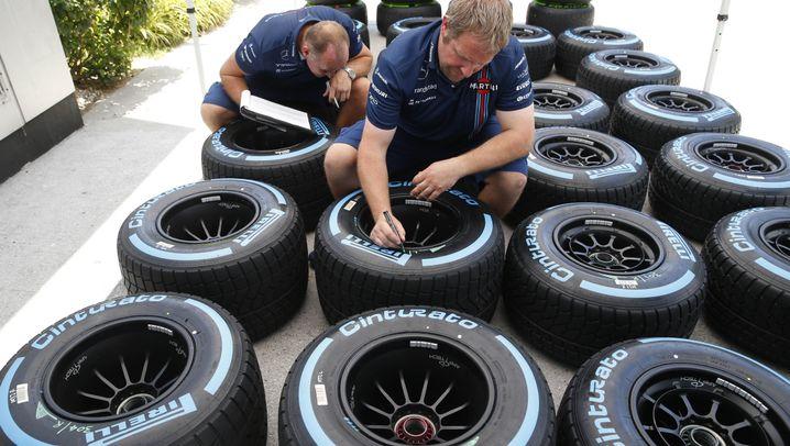 Vettels Sieg in Malaysia: Reife(n) Leistung
