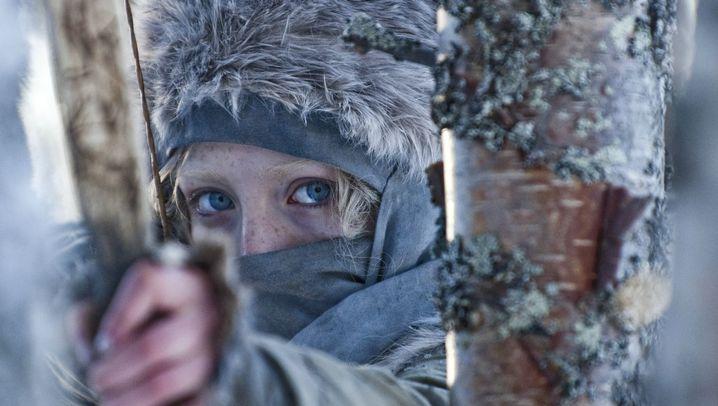 """""""Wer ist Hanna?"""": Blutige Morde im Märchenwald"""