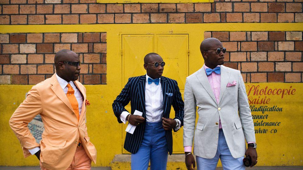 Africa Rising: Die Kreativität eines Kontinents