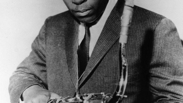 John Coltrane: Genie Supreme