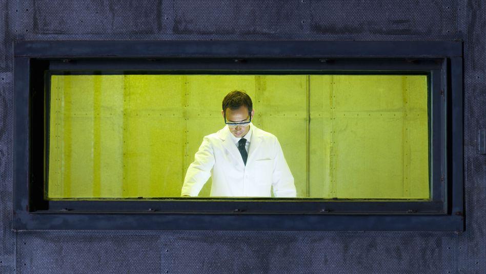 Forscher wollen weg: Deutschland verliert viele der besten Wissenschaftler