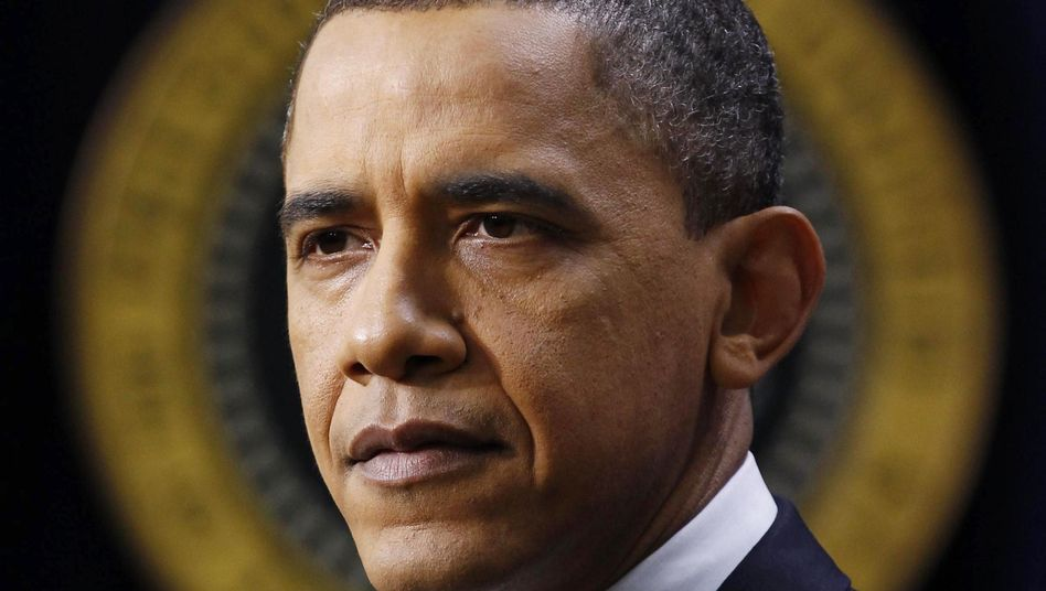 US-Präsident Obama: 1,1 Billionen Dollar sparen
