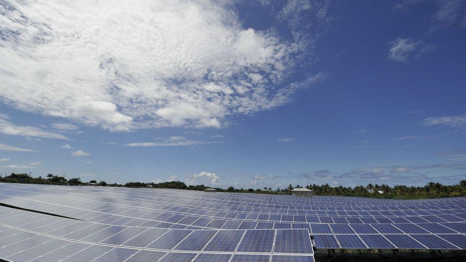 Solarzellen: Fragwürdige Prognose
