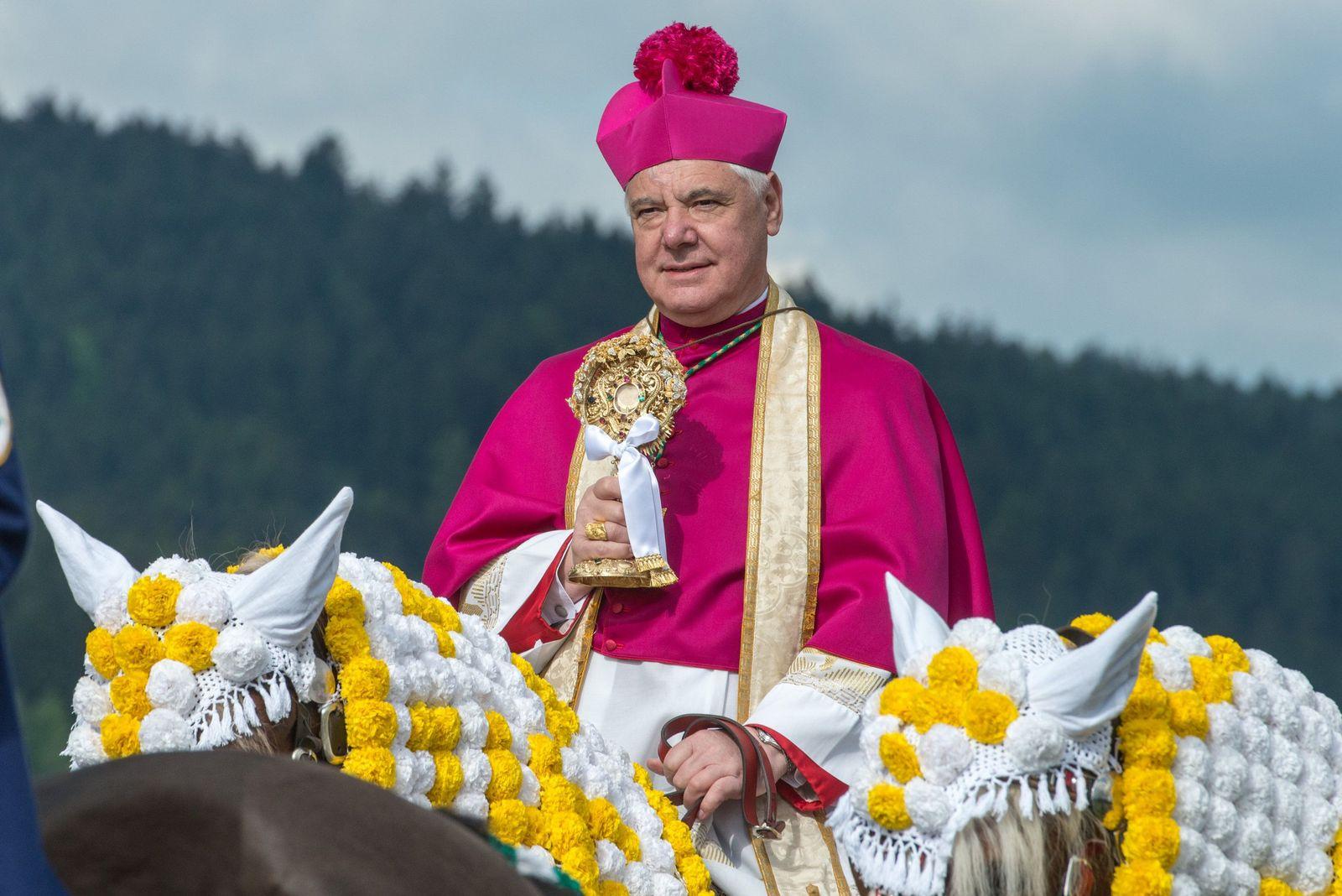 Erzbischof Gerhard Ludwig Müller