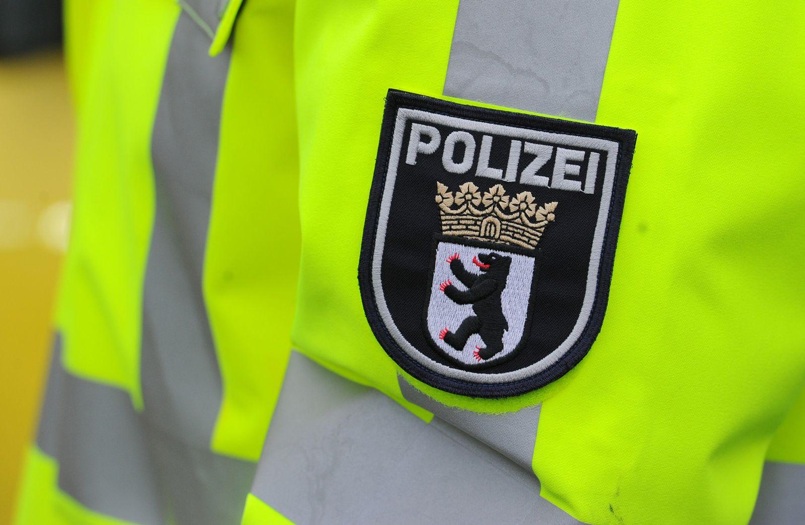 Bundesland / Wappen / Berlin