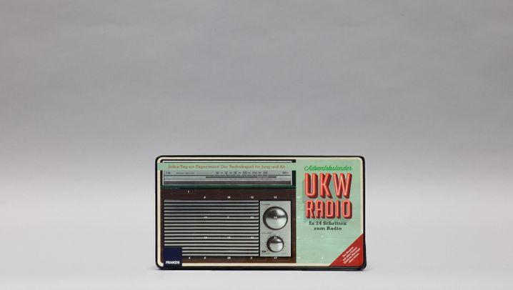 6. Für Tüftler - Der UKW-Radiokalender
