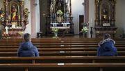 Warum ist die Kirche so still?