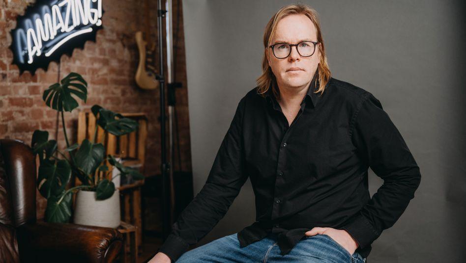 Fotograf Nils Hasenau
