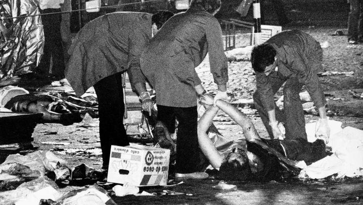 Oktoberfest-Attentat: Neue Ermittlungen nach 34 Jahren