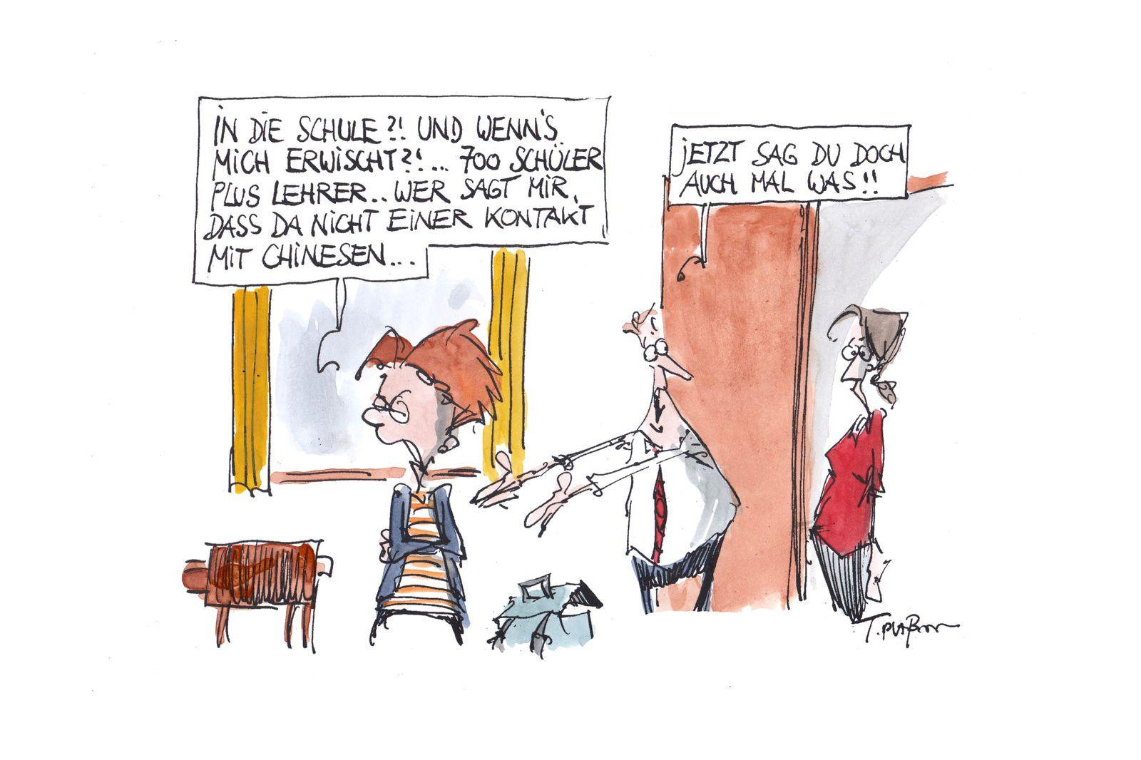 Cartoons/ 31.01.20