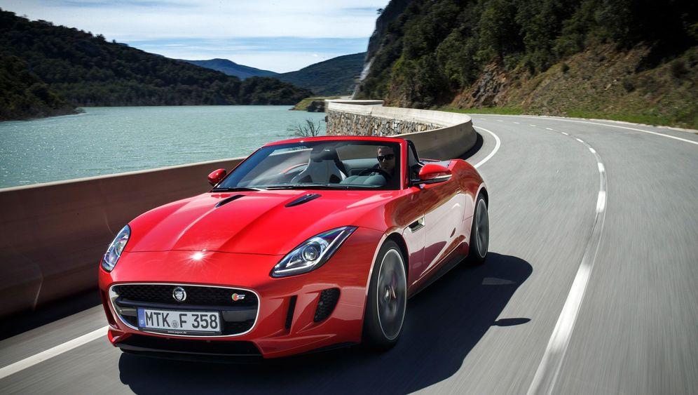 Jaguar Land Rover: Die Katze schnurrt wieder