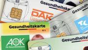 Kassen machen drei Milliarden Euro Miese