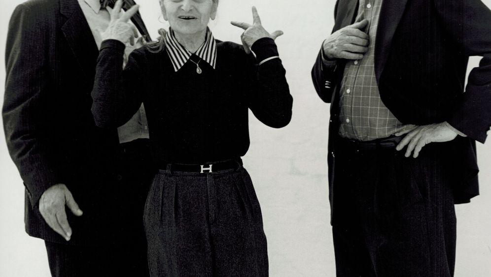 Ruth Prawer Jhabvala: Filmgeschichte mit Sittenporträts geschrieben