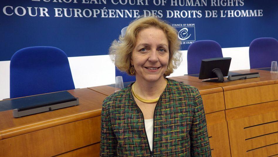 Richterin Nußberger: Klimaproblematik mithilfe der Grundrechte zu den Gerichten bringen