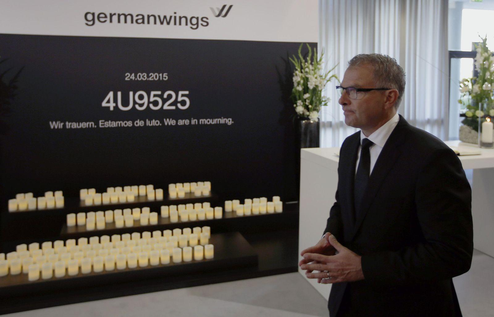 Carsten Spohr / Lufthansa