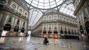 Italien stützt Wirtschaft mit 25 Milliarden Euro