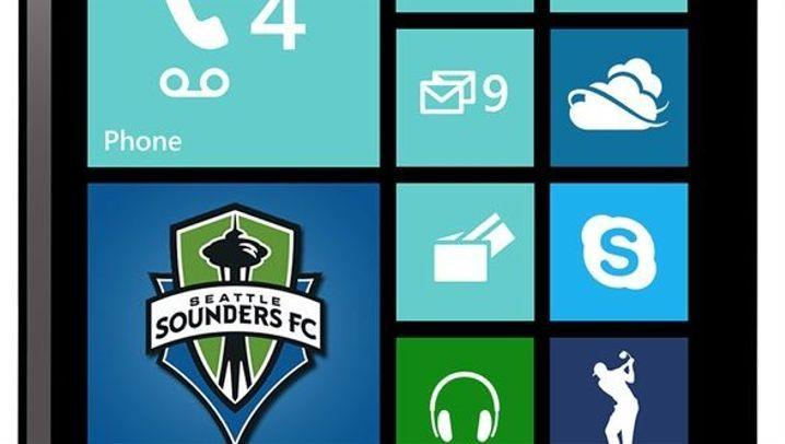 Erste Bilder: So sieht Windows Phone 8 aus