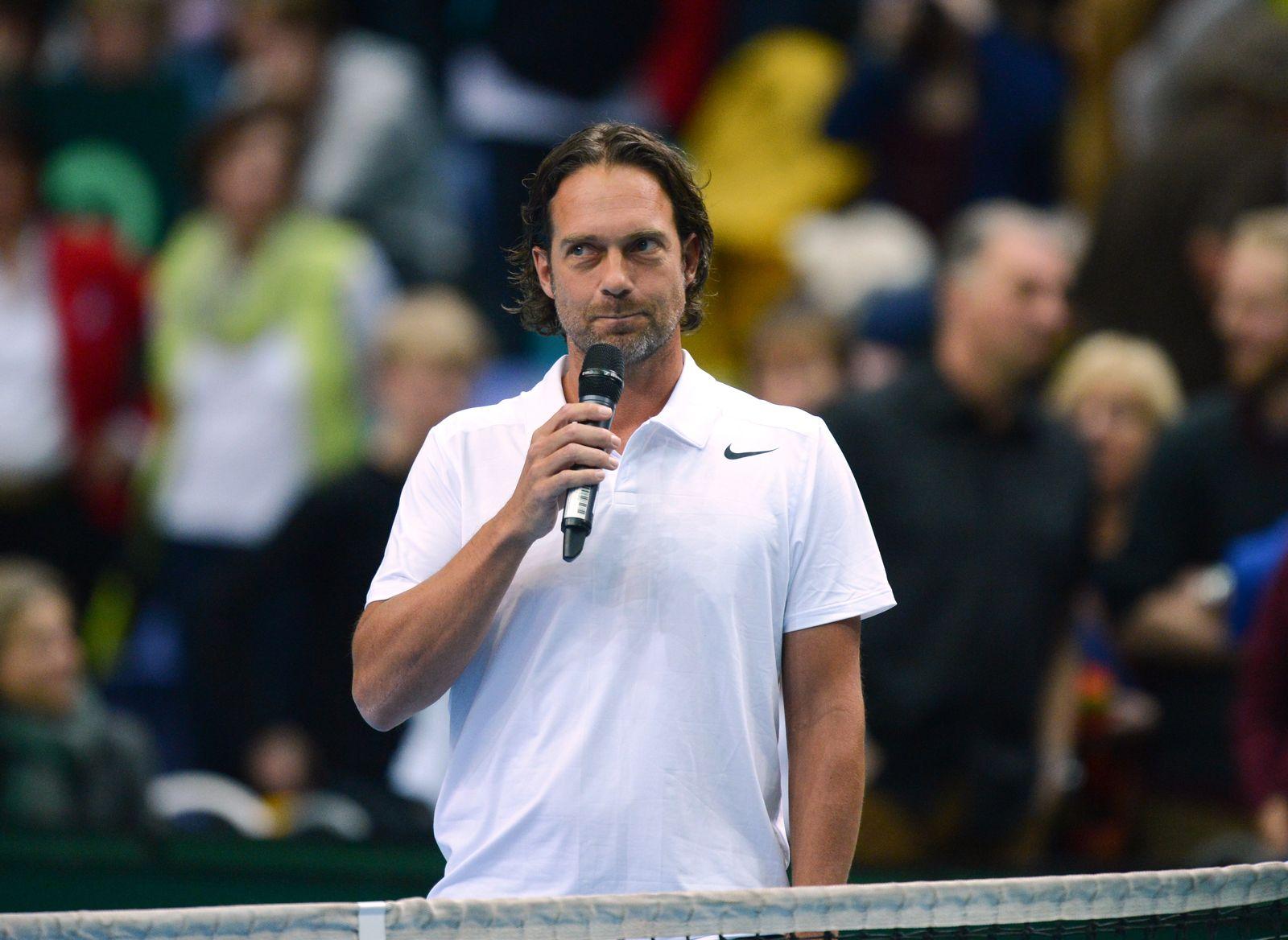 Davis Cup - Deutschland - Spanien
