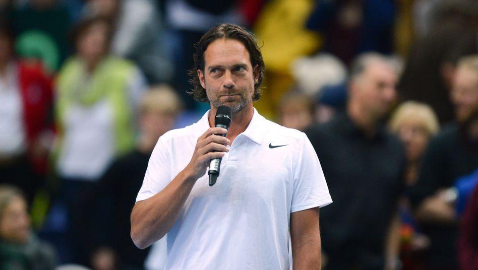 """Früherer Davis-Cup-Teamchef Arriens: """"Für mich nicht akzeptabel"""""""