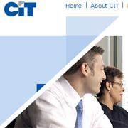 Screenshot von CIT: Dringend Geld zur Refinanzierung benötigt