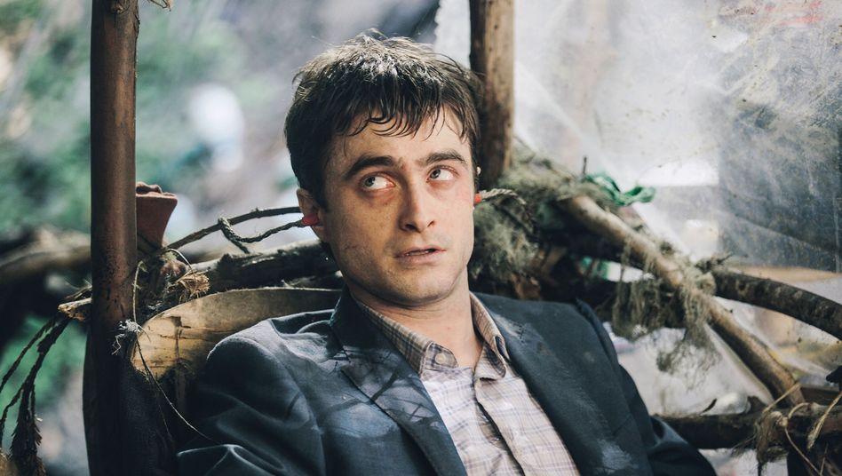 """""""Swiss Army Man"""" mit Daniel Radcliffe: Ein langer Furzwitz"""